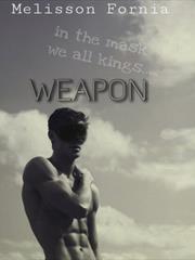 Оружие. Melisson Fornia