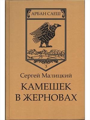 Камешек в жерновах. Сергей Малицкий
