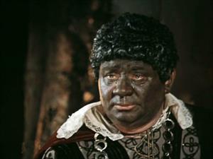 Трагедия об Отелло, венецианском мавре. Не Шекспир