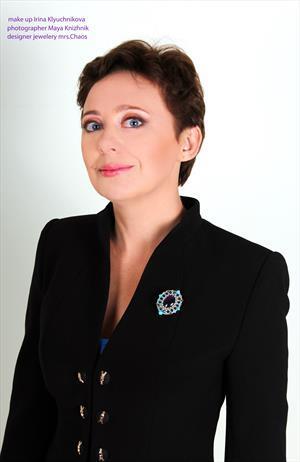 Анна Орлова - автор на Призрачных Мирах!