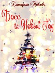 Босс на Новый год. Екатерина Павлова
