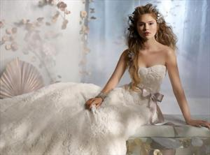 Свадебное платье и Прынц в придачу. Ульяна Соболева