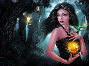 Как я описываю магию? Типы магии в моих книгах