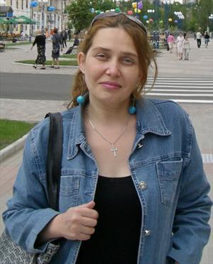 Знакомьтесь - Игнатова Наталья Юльевна