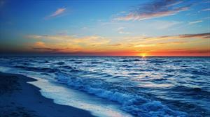 У самого синего моря... Кира Измайлова