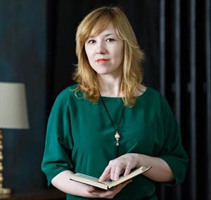 День Рождения автора! Интервью с Натальей Оско