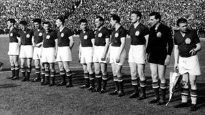 Футбол Восточной Европы