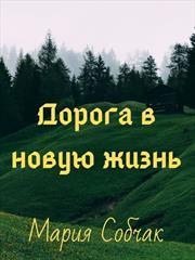 Дорога в новую жизнь. Мария Собчак