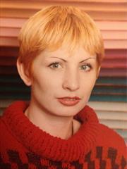 Галина Чередий: «Когда-то нужно начать делать то, что хочешь, а не только то, что должна»