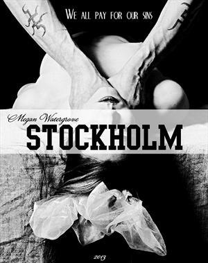 Книга не на бумаге. Отзыв о романе «Стокгольм» автора Меган Уотергроув.