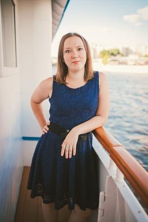 Ольга Коробкова: «Именно критика помогает делать книгу лучше»