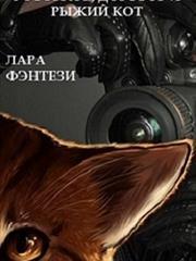 Фотограф, договор и рыжий кот. Лара Фэнтези
