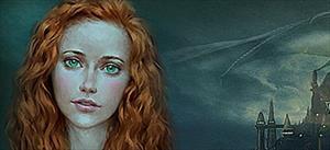 Сказка рыжей ведьмы