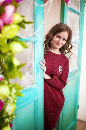 Интервью с автором, Галиной Герасимовой