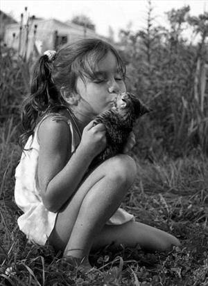 Розыгрыш, или Снежана, девочка из Болгарии