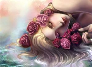 Спящая красавица. Катерина Katsurini