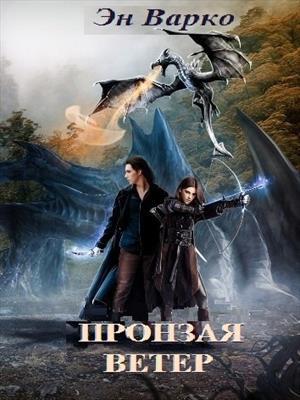 Пронзая Ветер. Эн Варко
