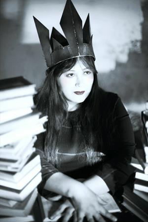 Мариэтта А. Роз - автор на Призрачных Мирах!