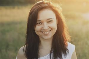 Интервью с Ксенией Мирошник в честь Дня рождения автора