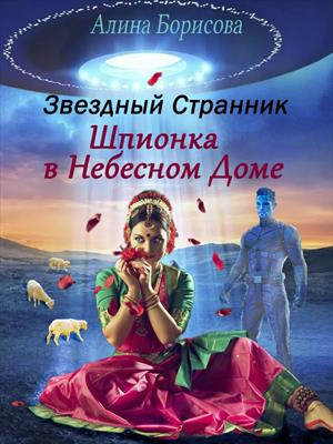 Звездный Странник. Шпионка в Небесном Доме. Алина Борисова
