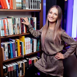 Авторские планы Маргариты Блиновой на #лето2020!