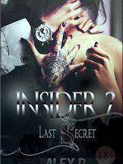 INSIDER 2. Алекс Дж