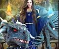 Империя драконов 3. Клятва ведьмы