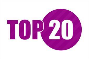 Топ-20 авторов ромфанта 2018